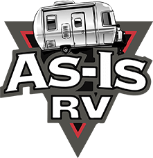 AS IS RV Logo