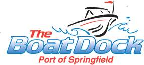 The Boat Dock Logo