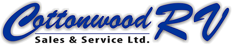 Cottonwood RV Sales Logo
