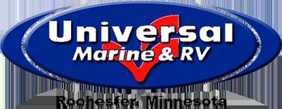Universal Marine & RV