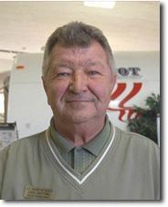 John Dmytriw