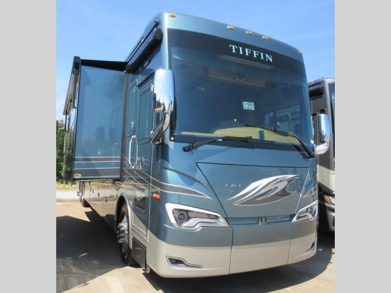 New 2019 Tiffin Motorhomes Allegro Bus 45 OPP Motor Home