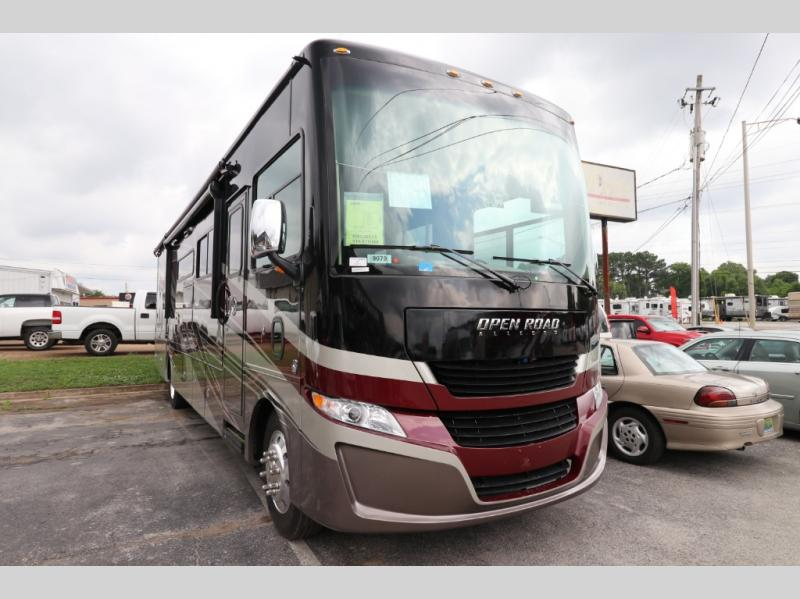 New 2020 Tiffin Motorhomes Allegro 34 PA Motor Home Class A at