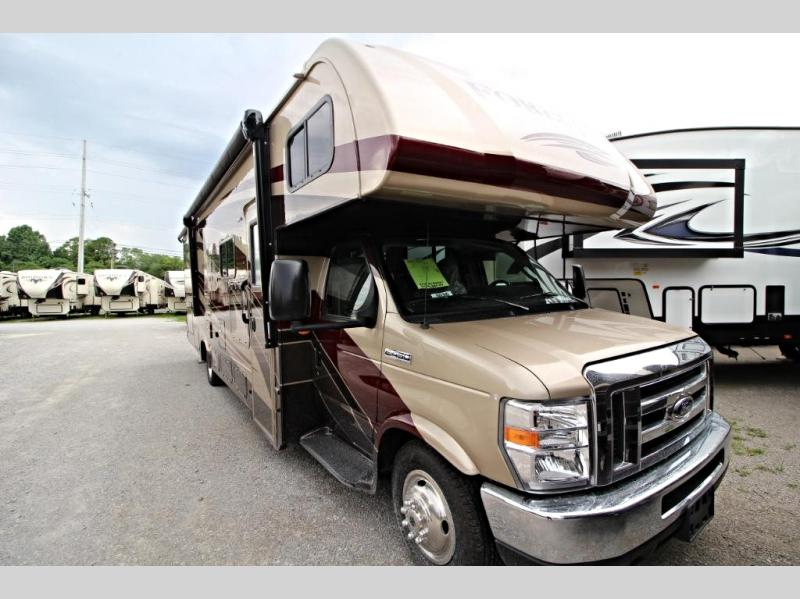 New 2019 Forest River RV Forester 3011DS Ford Motor Home Class C at