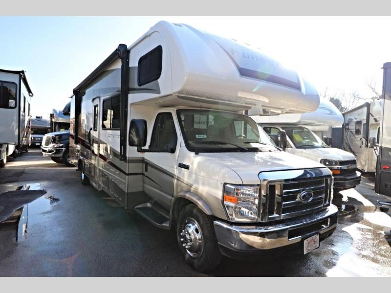 New 2019 Forest River RV Forester 3041S Ford Motor Home