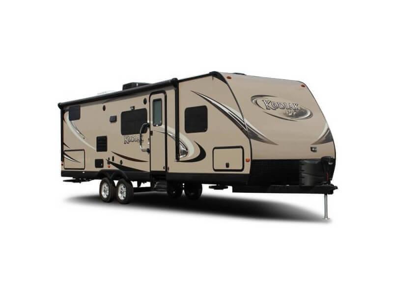 Dutchmen Kodiak Travel Trailers | Bill Plemmons RV World in Raleigh and Winston-Salem, NC