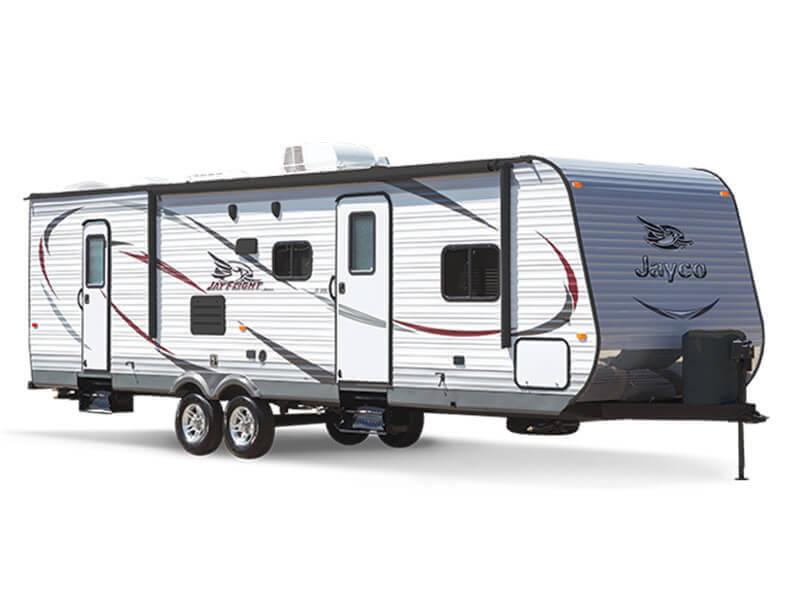 Jayco Jay Flight Travel Trailers | Bill Plemmons RV World in Raleigh and Winston-Salem, NC