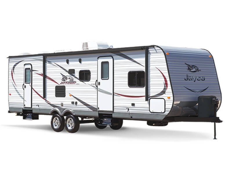 Jayco Jay Flight Travel Trailers | Bill Plemmons RV World in Raleigh and Winston-Salem, NC
