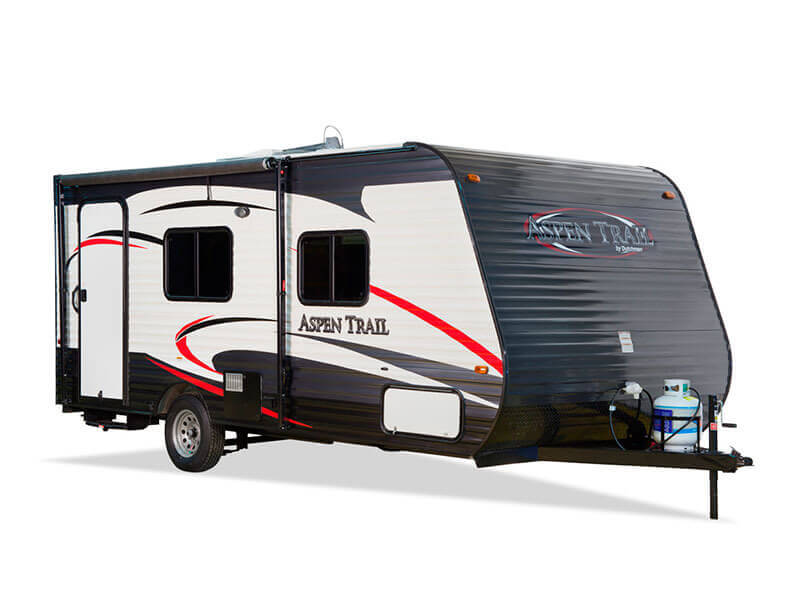 Dutchmen Aspen Trail Mini Trailers | Bill Plemmons RV World in Raleigh and Winston-Salem, NC