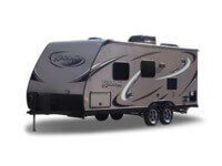 Dutchmen Kodiak Ultimate Travel Trailers | Bill Plemmons RV World in Raleigh and Winston-Salem, NC