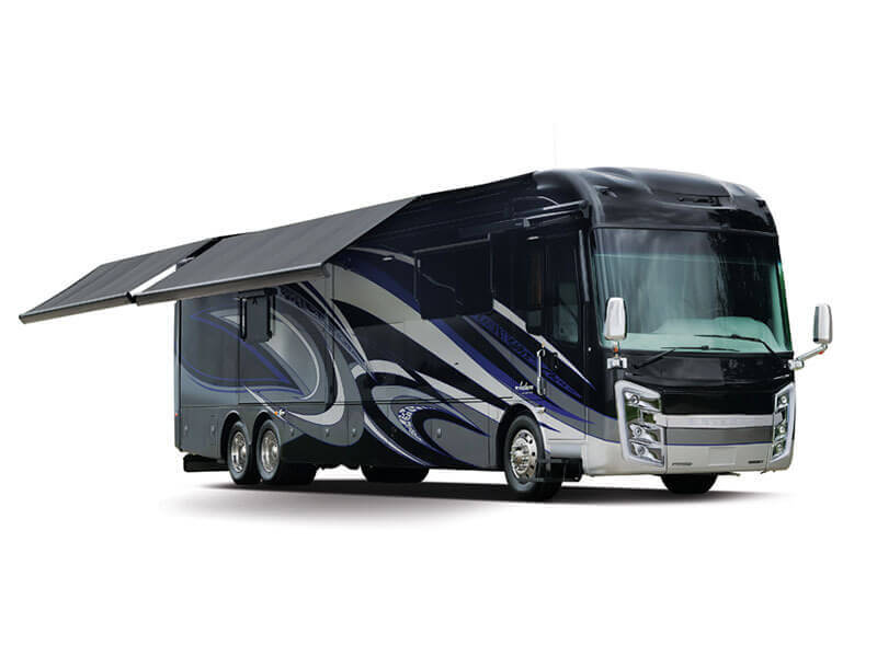 Pre-Owned & Used Motorhomes and Trailers For Sale in Winston-Salem & Raleigh, NC