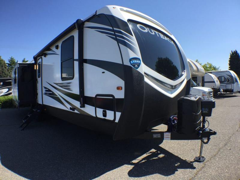 New 2020 Keystone RV Outback 330RL Travel Trailer For Sale