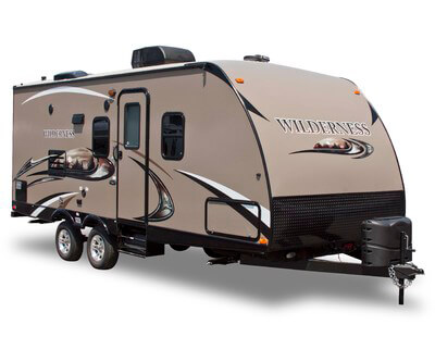 Heartland Wilderness IL RV Dealer