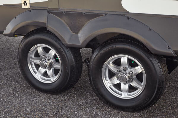 Cruiser Enterra RV Tires Near Indiana