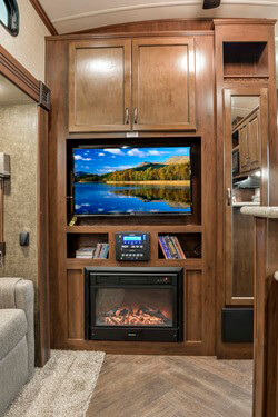 Indiana Area Sundance RV Features