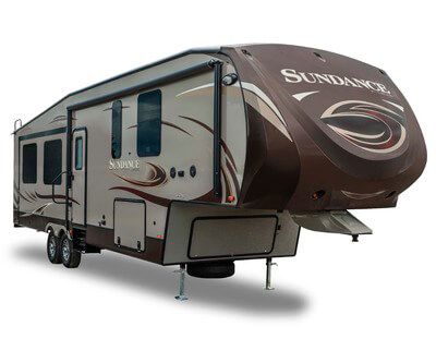 Chicago Area Sundance RV