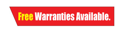 warranties for RVs