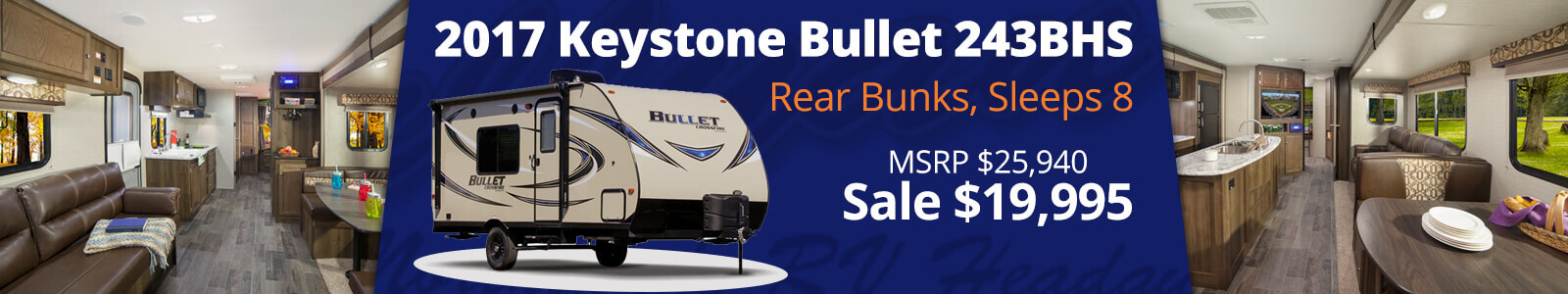Keystone Bullet