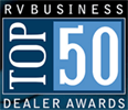 Top 50 Dealer Award