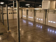 RV Service Bays at Bullyan RV