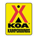 KOA Campgrounds