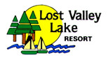 Lost Valley Lake Resort