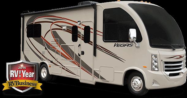 Innovative 2326 Ft Class C NonSlide Motorhome  Rv Rental Las Vegas