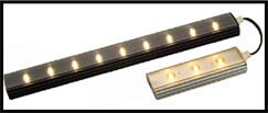 Cabinet Lighting Systems