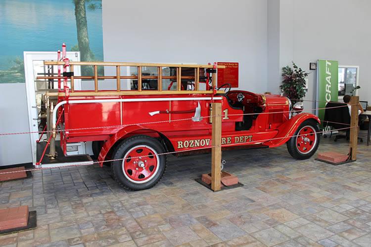 Crestview Rv Vintage Cars Texas Rv Dealer South Of Austin In