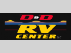D & D RV Center Logo