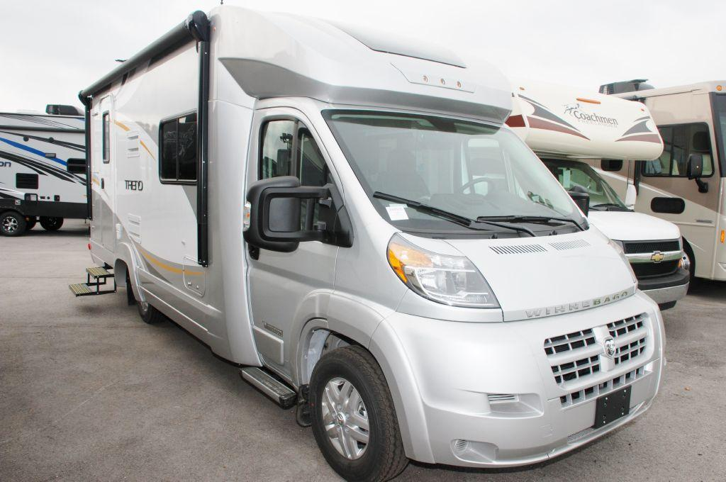 New 2015 Winnebago Trend 23B Photo