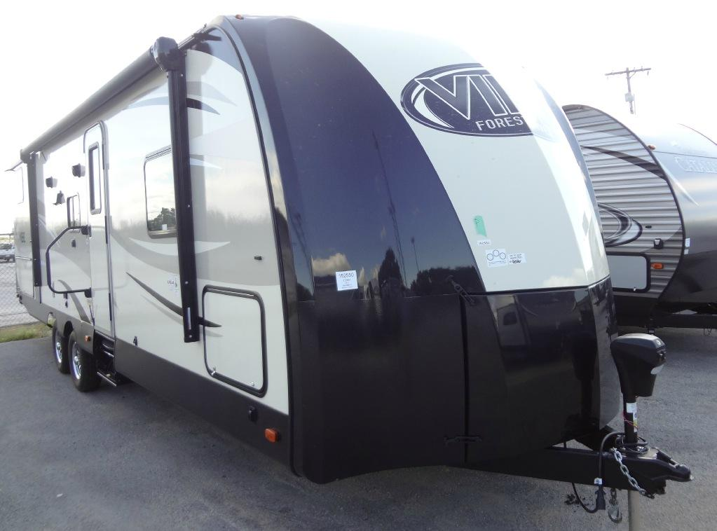 New 2016 Forest River RV Vibe 272 BHS Photo