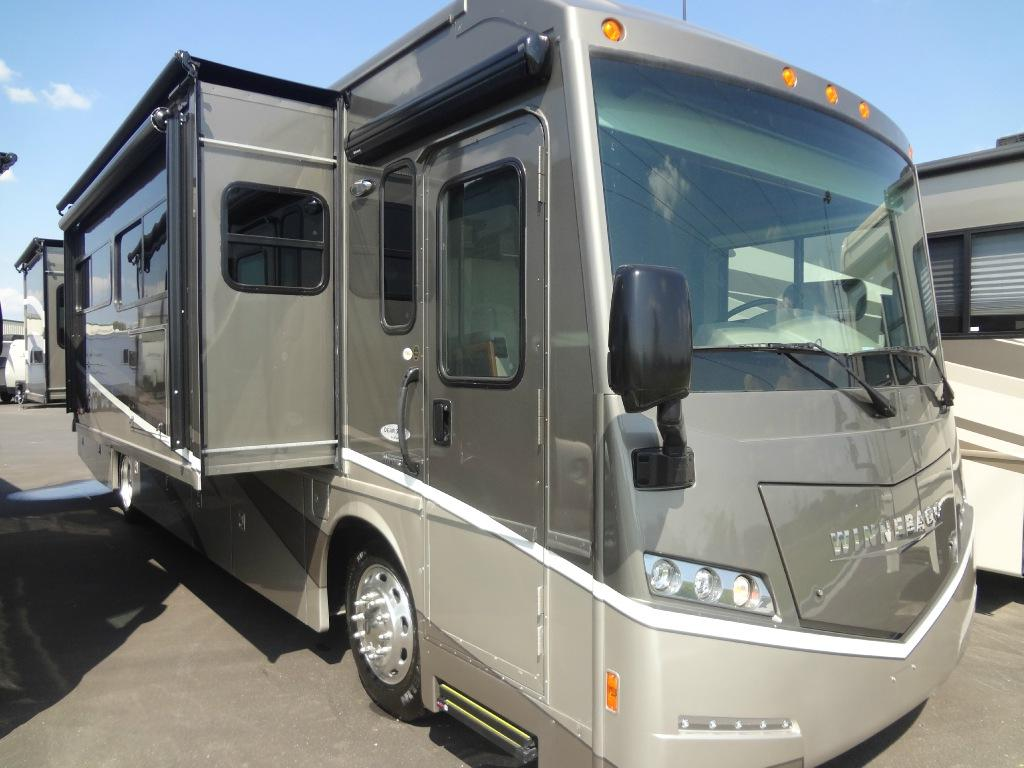 New 2016 Winnebago Forza 36G Photo