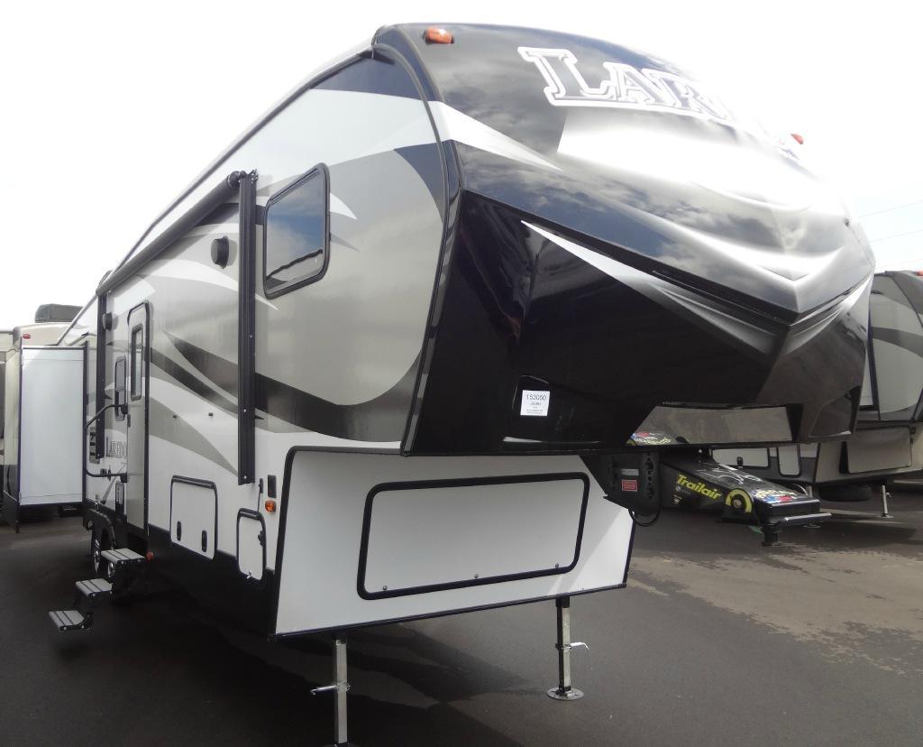 New 2016 Keystone RV Laredo Super Lite 293SBH Photo