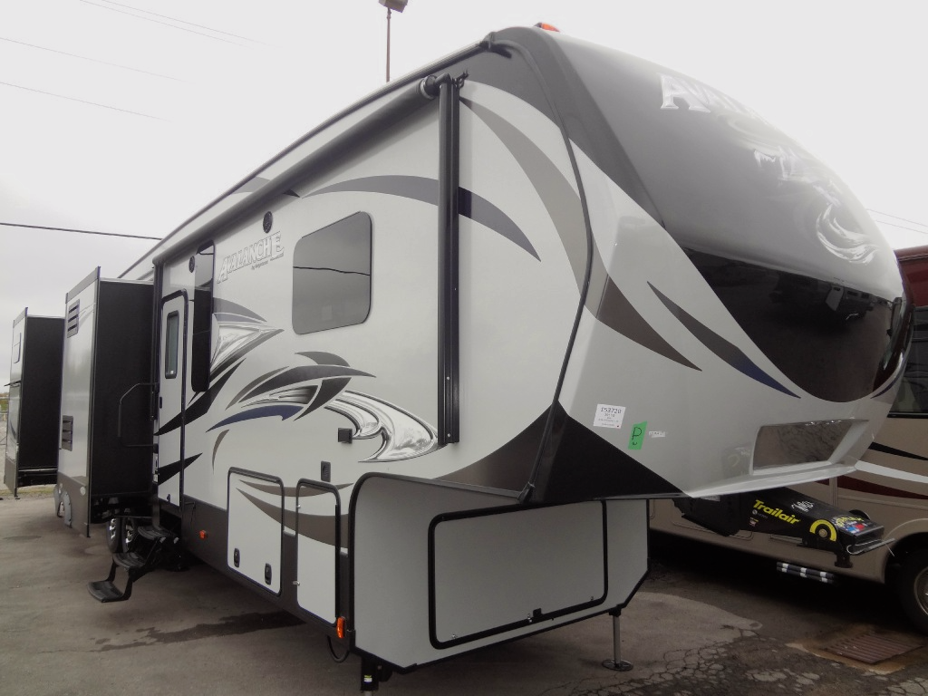 New 2016 Keystone RV Avalanche 391TG Photo