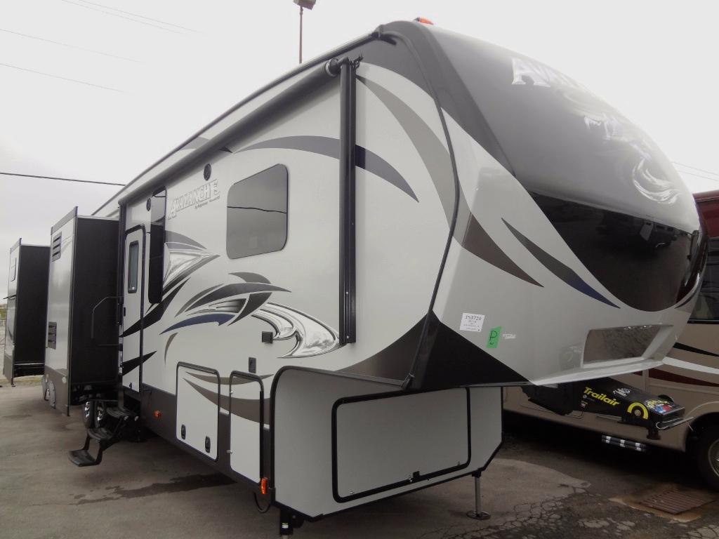 New 2016 Keystone RV Avalanche 391TG Photo