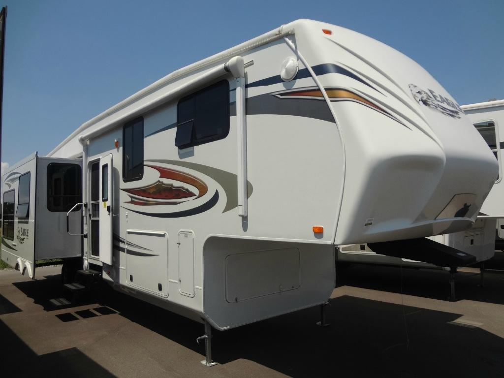 Used 2011 Jayco Eagle 351RLTS Photo