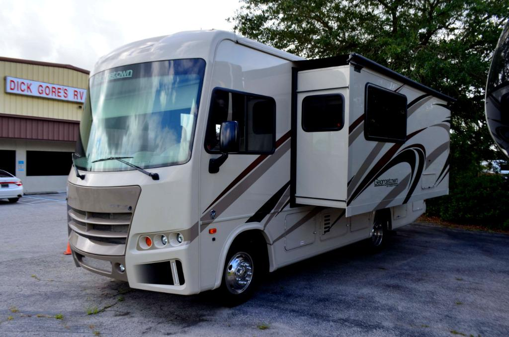 New 2017 Forest River RV Georgetown 3 Series 24W Photo