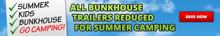 Summer Bunkhouse