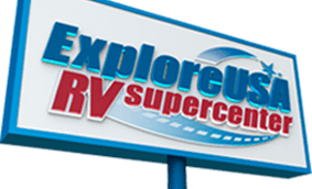 ExploreUSA RV Supercenter