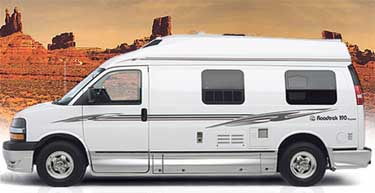 Roadtrek For Sale >> Roadtrek Roadtrek Dealers Class B Motorhomes Roadtreks For