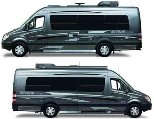 Winnebago ERA | ERA By Winnebago | ERA Dealer | Winnebago Touring Coach
