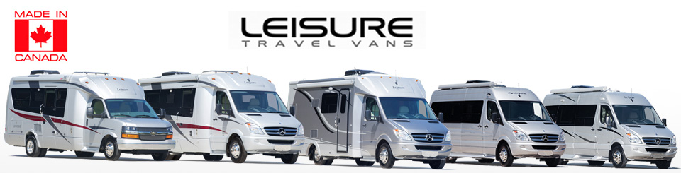 Leisure Travel Vans Leisure Travel Van Rv Dealer Leisure Travel Van Sales Unity 24mb