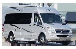 Leisure Travel Vans Leisure Travel Van Rv Dealer