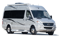 Rv For Sale Canada >> Leisure Travel Vans Leisure Travel Van Rv Dealer Leisure Travel