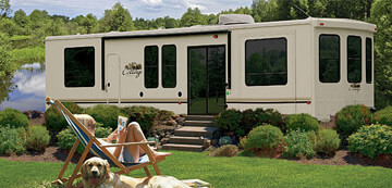 Destination Trailers For Sale In Houston Fun Town Rv Houston
