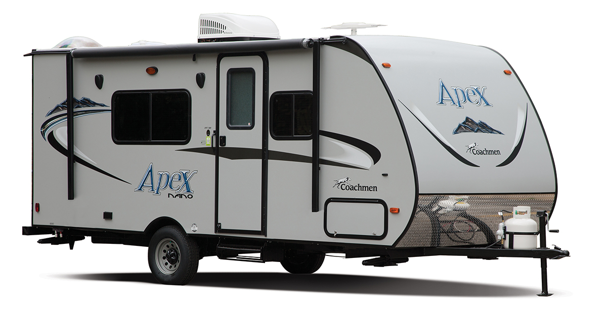 Coachmen RV Apex Nano Travel Trailer