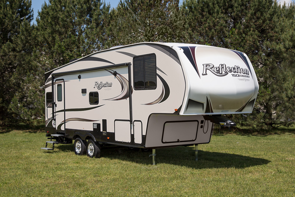 Grand Design Reflection 150 Series Fifth Wheel