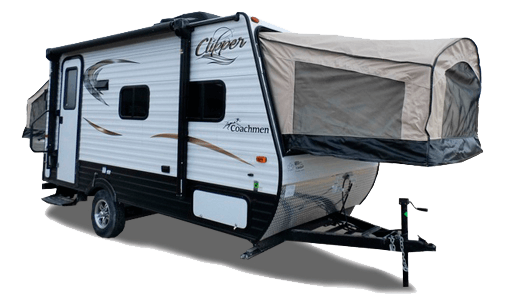 Coachmen RV Clipper Ultra-Lite Expandable