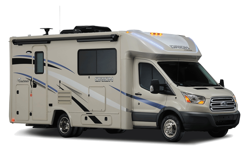 Fabulous Coachmen Orion Class C Motorhome General Rv Home Interior And Landscaping Ologienasavecom